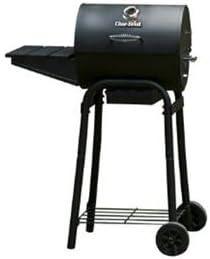 Char-Broil 11301678 Parrilla Barril Carbón vegetal Negro ...