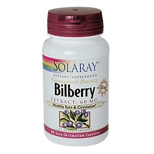 Bilberry Extract ()