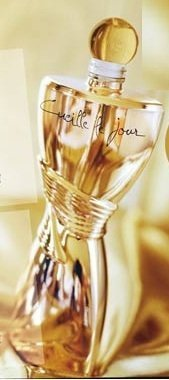 KIOTIS CUEILLE LE JOUR EAU DE PARFUME/ 100 ml for Women/ FRANCE-PARIS. VERY RARE