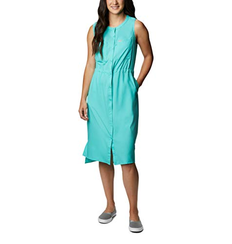 Columbia Vrouwen Jurk Tamiami Dress