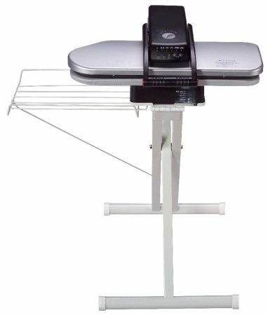FAMILY PRES ST-04 Family Press 36-inch Metal Steam Press Stand for 202E,ED,L,LD,XL (Press Footer compare prices)