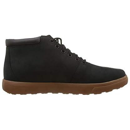 Timberland Men's Ashwood Park Waterproof Leather Chukka Boots 6