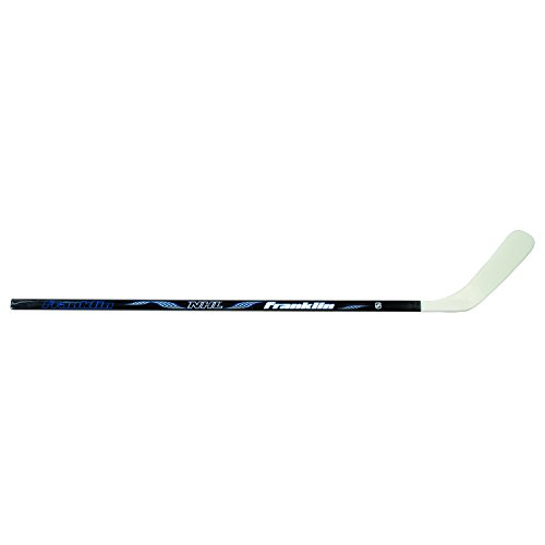 Franklin Sports Hockey Stick - Left Handed - 56 Inch - - Hockey Handed Left Ice Stick
