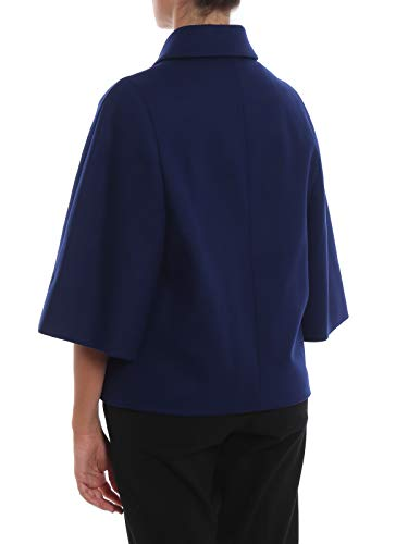 Blu Fay Outerwear Giacca Lana Donna Naw12373410pwgu604 n6qOSX