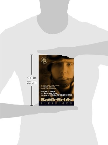 Image of Battlefields And Blessings Iraq/Afghanistan( Stories of Faith and Courage (Battlefields & Blessings)