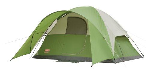Coleman Evanston 4 Tent, Outdoor Stuffs