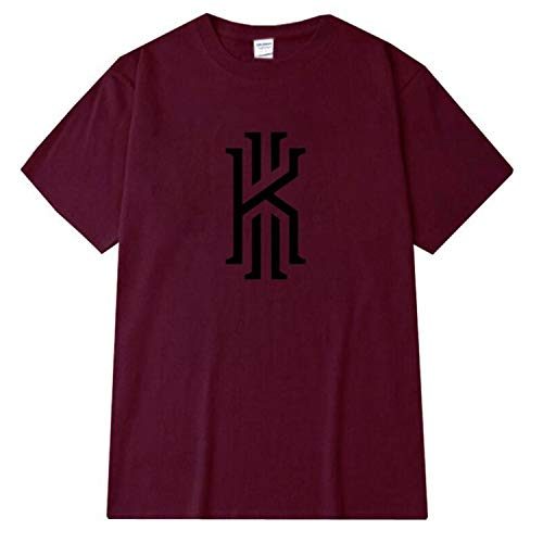 (VIETER Kyrie Irving Shirt Tshirt Cotton Merch Shirts for Womens Girls Boys Mens Multicolor Merchandise Clothing Poster)