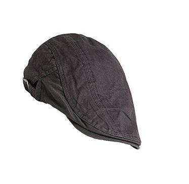 Algodón con de Mujer Sombrero Pasabideak Retro hacia Sombrero adelante Hombre y Viaje de YZqnOEw