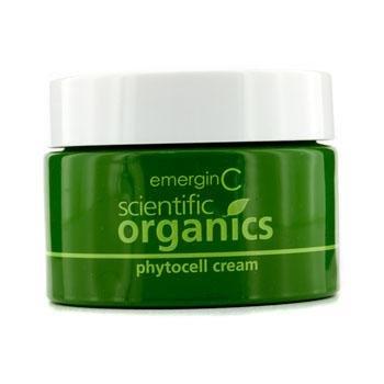 emerginC Scientific Organics Phytocell Cream 50 ml.