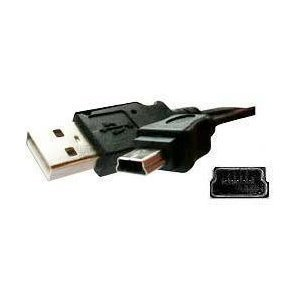 MPF Products Replacement IFC-300PCU IFC-400PCU IFC-400 USB Data Cable Cord for Canon Powershot SD770 IS, SD780 IS, SD790 IS, SD800 IS, SD850 IS, SD870 IS, SD880 IS, SD890 IS SD900, SD950 IS, SD960 IS SD990 IS, SD1000, SD1100 IS, SD1200 IS, SD1300 IS, SD1400 IS, SD3500 IS SD4500 IS, SX1 IS, SX20 IS, SX30 IS, SX40 HS, SX50 HS, SX100 IS SX110 IS, SX120 IS, SX130 IS, SX150 IS, SX160 IS, SX200, SX210 IS, SX230 HS, SX260 HS & SX500 IS Digital Cameras Canon Powershot A85 Accessory