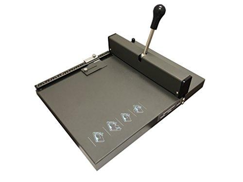 (3 in 1 Manual Creasing & Perforating Machine)