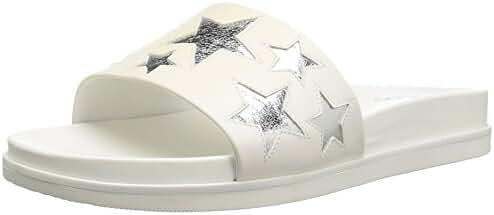 Aldo Women's Estrellas Flat Sandal