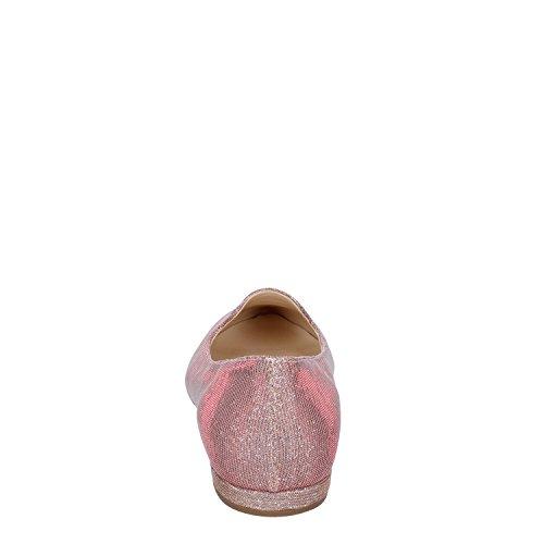 Femme Rose Pour OLGA Ballerines Rose RUBINI 1q8aOxwaS