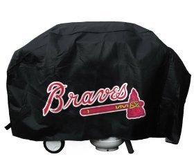 MLB Atlanta Braves Economy Grill Cover