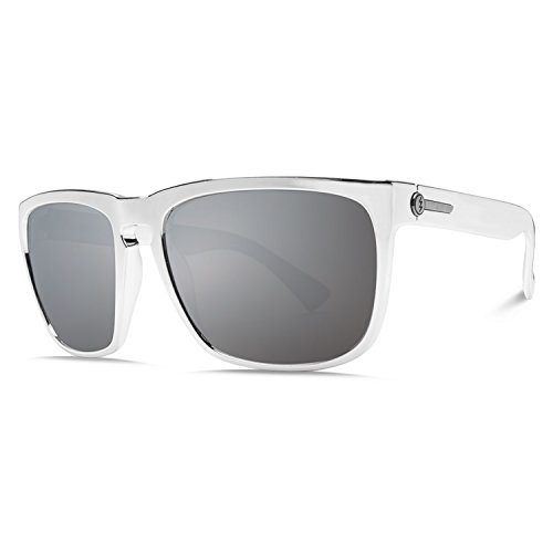 Electric Silver Sunglasses - 2