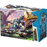 Monsterpocalypse: Starter - Protectors (Resin)