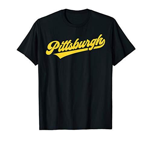 T-shirt Pirates Pittsburgh - Pittsburgh Pride | Pittsburgh Football Pirate Baseball Gift T-Shirt