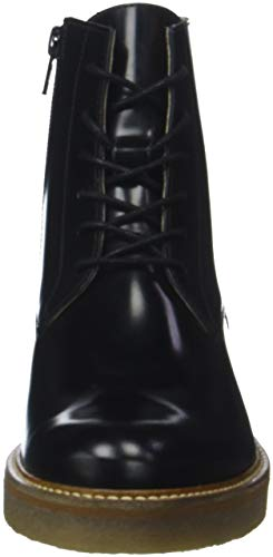 Kickers Botines Noir Femme Oxigeno 8 noir BBTqPAxrw