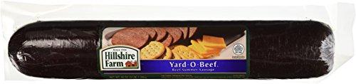 Hillshire Farm Yard-O-Beef - 3lbs