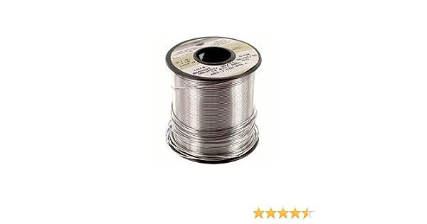 KESTER SOLDER 24-6337-8809 Solder Wire, 63/37 SN/PB, 183°C, 1LB: Amazon.com: Industrial & Scientific