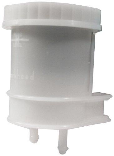 Allstar ALL42046 Dual Outlet Master Cylinder Remote Reservoir
