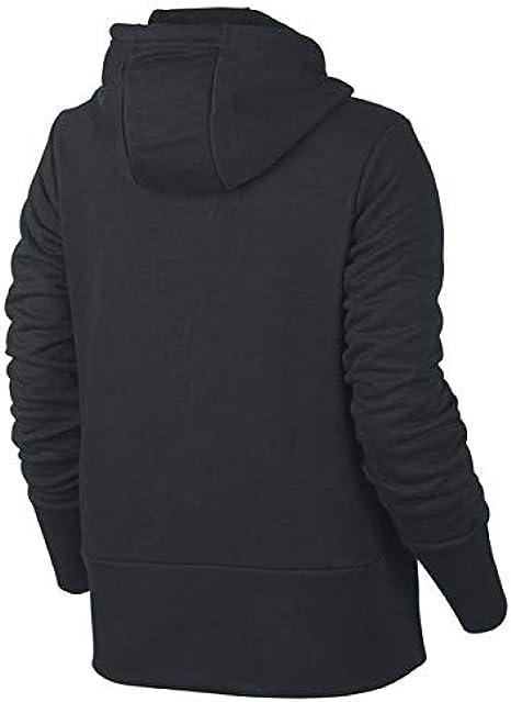 Nike Damen Kapuzensweatshirt Nk Dry: : Bekleidung