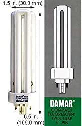 Compact Fluorescent Bulbs CFM42W/GX24Q-4/865 (Case of 50)