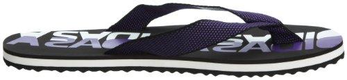 Adidas - KOCEAN - Coleur: Schwarz-Violett - Taille: 43.3