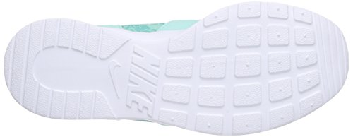 Nike Kaishi Print Damen Sneakers Türkis (Artisan teal/white-lite retro)