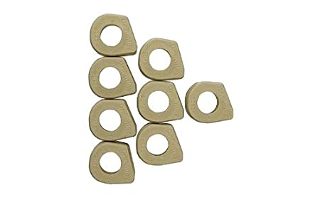 Pulley 20x12 Sliding Roller Weights 13 Gram Dr