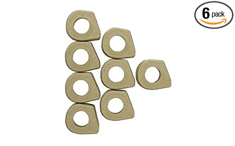 Dr  Pulley 20x12 Sliding Roller Weights 15 Gram
