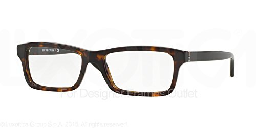 Burberry Men's BE2187 Eyeglasses