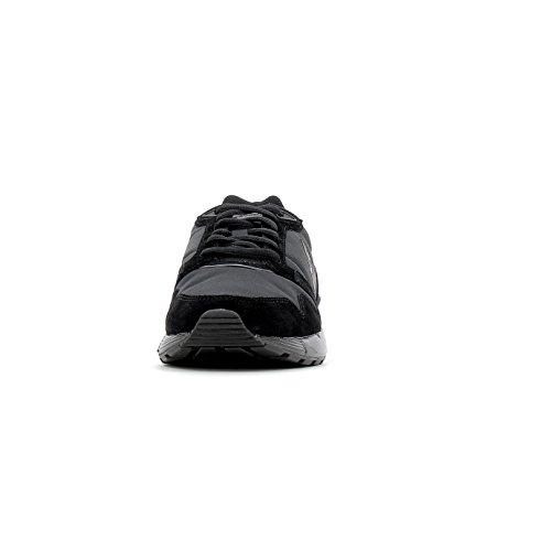 Le Coq Sportif - botas de caño bajo Mujer