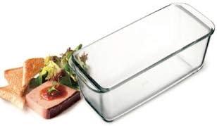 Amazon.com: Simax Glassware – Plato clásico de hoja de ...