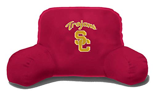 (Northwest NCAA USC Southern California Trojans Bed Rest Pillow)
