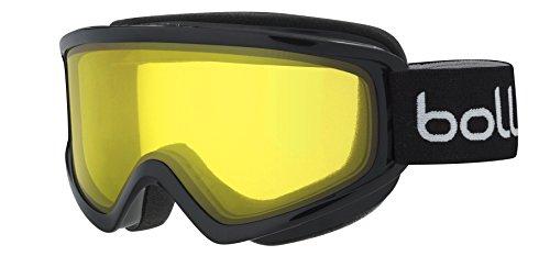 Bolle Freeze Shiny Googles, Black Lemon, One - Sports Goggles Bolle