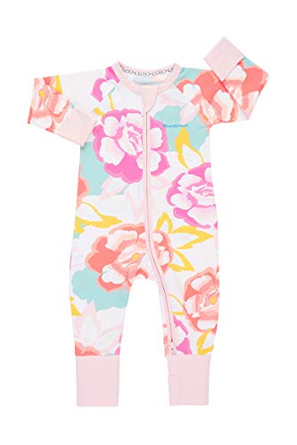 34c8453a3a Bonds WONDERSUIT Zippy (Tomorrow in Spring Jacuzzi, 6-12 Months)