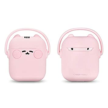 Buy Fidgetgear Electronics Cute Cartoon Wireless Bluetooth Earphone Case For Apple Airpods Silicone Charging Headphones Cases For Airpods Protective Cover Pink Airpods Universal Online At Low Price In India Fidgetgear Camera