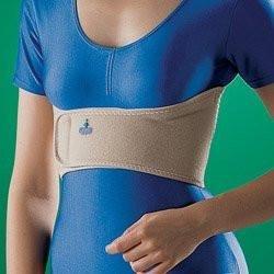 Oppo Medical Rib Belt (Women's; Color: Natural; Regular)