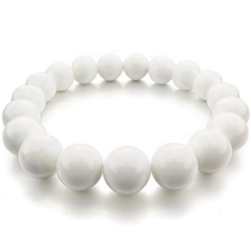 INBLUE Energy Bracelet Tridacna Elastic