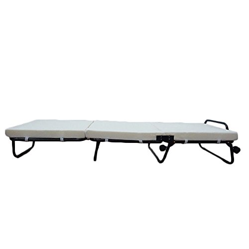 Modern Convertible Sofa Bed Ottoman Couch Mattress Lounge Bed Sleeper - Air Prices Ups Next Day