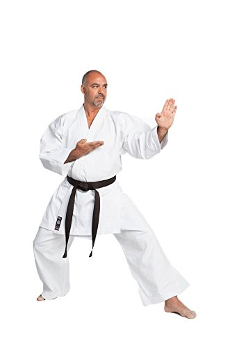 - Ronin Shiai Karate Gi - Purple Label (6)