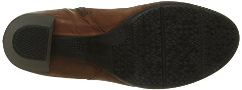 Cognac Katelyn Marron Women's Boots TBS w1x0YvZxq