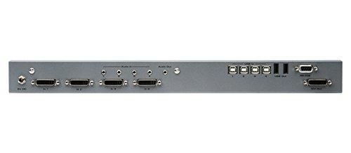Gefen EXT-DVIKVM-441DL 4x1 DVI KVM DL Switcher