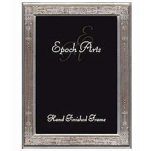 Eastlake 'inspired' silvered wood reproduction by Epoch Art® - 4x5