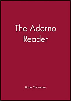 The Adorno Reader (Wiley Blackwell Readers)