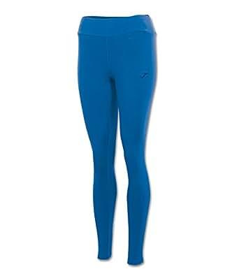 Joma Women's Combi Jersey Training Long Trousers 12 US Royal