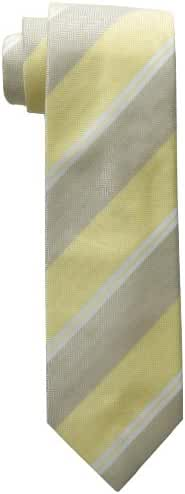Vince Camuto Men's Frank Stripe Tie