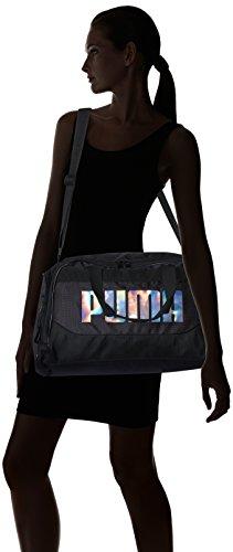 31Qd5J77LEL - PUMA Women's Evercat Dispatch Duffel, black/multi, OS