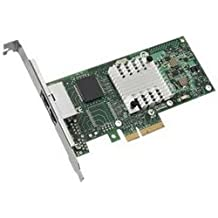 IBM Intel Ethernet Dual Port Server Adapter I340 T2 for system X (49Y4230)